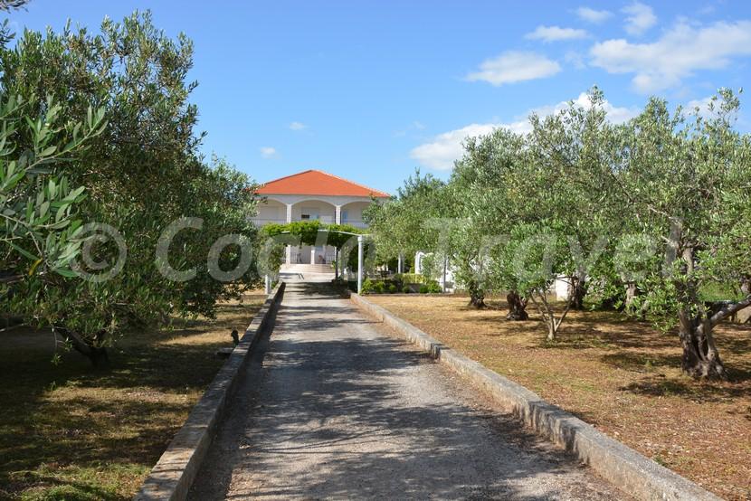 kroatia bungalow